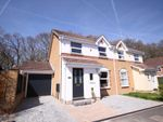 Thumbnail for sale in Andersen Close, Whiteley, Fareham