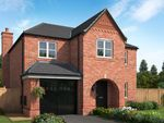 Thumbnail to rent in The Wharfdale, Bruche Avenue, Warrington, Cheshire