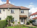 Thumbnail for sale in Old Cromer Road, High Kelling, Holt