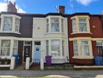 Thumbnail to rent in Stanley Park Avenue South, Walton, Liverpool