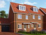 Thumbnail to rent in Parklands, Woodlands Avenue, Woodley, Berkshire