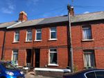 Thumbnail to rent in Florentia Street, Cathays, Cardiff