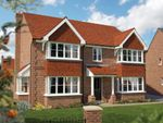 "Thumbnail to rent in ""The Ascot"" at North End Road, Steeple Claydon, Buckingham"