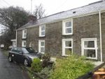 Thumbnail to rent in Jackdaw Cottage, Commercial Road, Rhydyfro, Swansea.