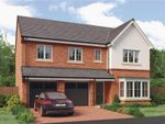 """Thumbnail to rent in """"The Buttermere"""" at Parkside, Hebburn"""