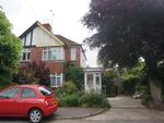 Thumbnail for sale in Sewell Avenue, Bexhill-On-Sea
