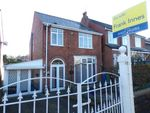 Thumbnail for sale in Racecourse Road, Mansfield, Nottinghamshire