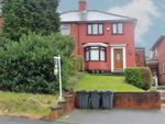 Thumbnail for sale in Manor Road, Stechford, Birmingham