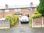 Thumbnail for sale in Stamford Avenue, Altrincham, Greater Manchester