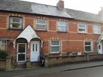 Thumbnail to rent in 4, Dysart Terrace, Canal Road, Newtown, Powys