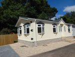 Thumbnail to rent in Lea Villa Park, Lea, Ross-On-Wye