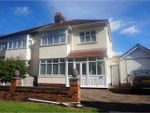 Thumbnail for sale in Woolton Road, Childwall