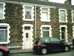 Thumbnail to rent in Bevan Street, Port Talbot