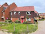 Thumbnail for sale in Gomer Road, Bagshot, Surrey