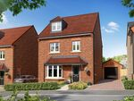 """Thumbnail to rent in """"Plot 83 - The Lumsdale"""" at Hockley Crescent, Langthorpe, Boroughbridge, York"""