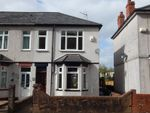 Thumbnail to rent in Aston Crescent, Malpas, Newport