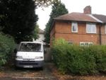 Property history Horsecroft Road, Burnt Oak, Edgware HA8