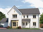 "Thumbnail to rent in ""Derwent"" at Glendrissaig Drive, Ayr"