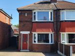 Thumbnail for sale in Newbold Terrace, Doncaster