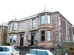 Thumbnail for sale in Newark Street, Greenock