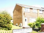 Thumbnail for sale in Amberley Walk, Chadderton, Oldham, Greater Manchester.