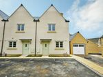 Thumbnail to rent in Quercus Road, Tetbury