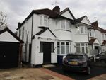 Thumbnail for sale in Brook Avenue, Edgware