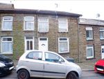 Thumbnail for sale in Rowling Street, Tonypandy