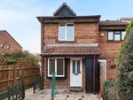 Thumbnail to rent in Boxwood Close, West Drayton