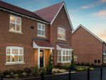 "Thumbnail for sale in ""The Farringdon - Showhome Sale & Leaseback"" at Campden Road, Shipston-On-Stour"
