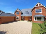 Thumbnail for sale in Whitby Road, Milford On Sea, Lymington