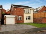 Thumbnail for sale in Brendon Way, Ashby-De-La-Zouch