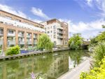Thumbnail for sale in Timber Wharf, 240 Kingsland Road, London