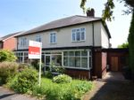 Thumbnail for sale in Drummond Avenue, Leeds, West Yorkshire