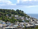 Thumbnail to rent in Rockdene, Barbican Hill, Looe, Cornwall