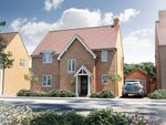 "Thumbnail to rent in ""The Wakehurst"" at Roman Road, Bobblestock, Hereford"
