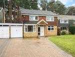 Thumbnail to rent in Heathpark Drive, Windlesham