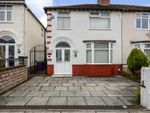 Thumbnail for sale in Daffodil Road, Wavertree, Liverpool