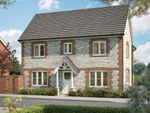 "Thumbnail to rent in ""The Spruce"" at Lower Road, Stalbridge, Sturminster Newton"