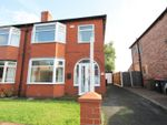 Thumbnail to rent in Maldon Drive, Eccles, Manchester