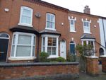Thumbnail to rent in Clarence Road, Harborne, Birmingham, West Midlands