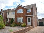 Thumbnail for sale in Linda Close, Heavitree, Exeter