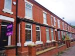 Thumbnail for sale in Peacock Grove, Manchester