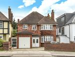 Thumbnail for sale in Woodcroft Avenue, Mill Hill, London