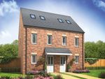 "Thumbnail to rent in ""The Moseley"" at Arcaro Road, Andover"