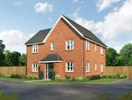 "Thumbnail to rent in ""Davenport"" at Close Lane, Alsager, Stoke-On-Trent"