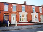 Thumbnail to rent in Crawford Avenue, Mossley Hill, Liverpool