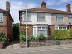 Thumbnail to rent in Gulson Road, Stoke, Coventry