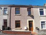 Thumbnail to rent in Monterey Street, Manselton, Swansea