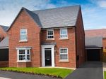 "Thumbnail to rent in ""Holden"" at Kilby Road, Fleckney, Leicester"